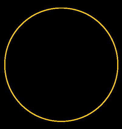 Circulo outline